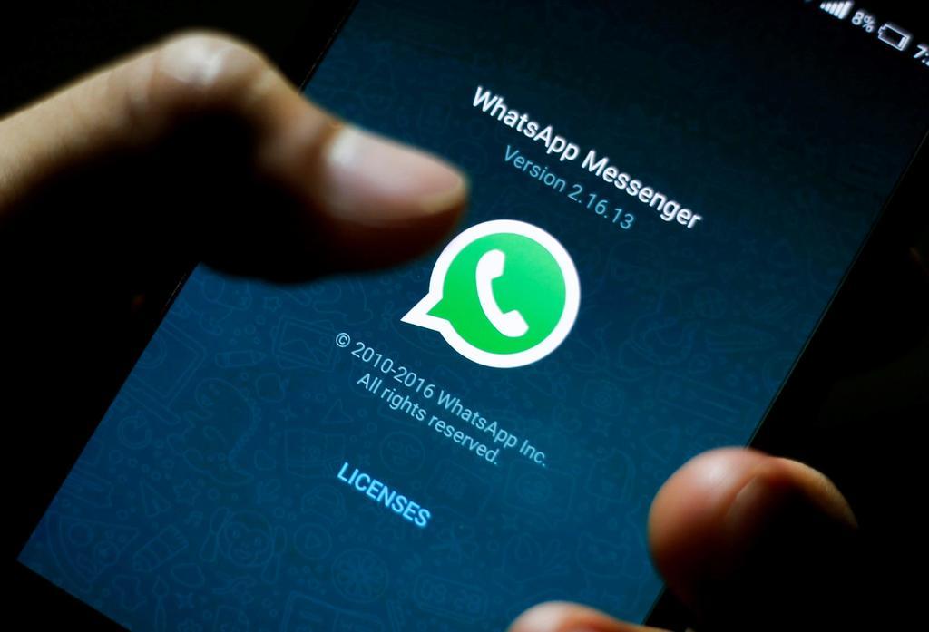WhatsApp pronto funcionará sin Internet