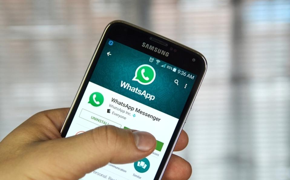 WhatsApp sufre un fallo de seguridad que modifica los mensajes que envías