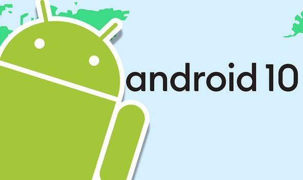 Android 10, estas son las especificaciones del nuevo sistema de Google