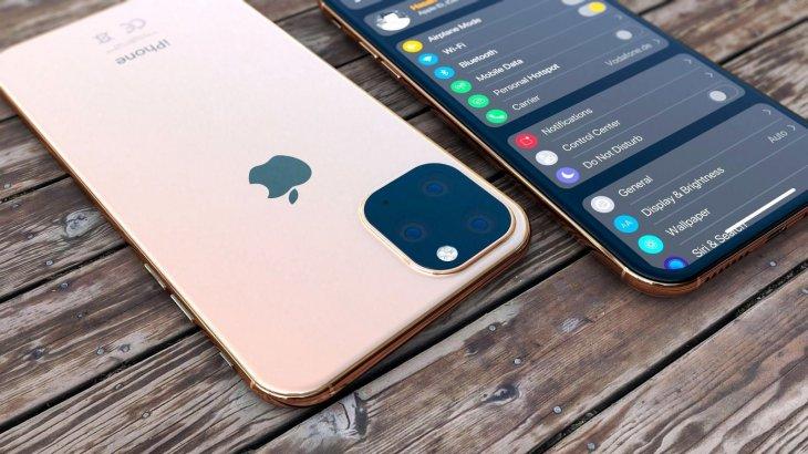 Apple presenta los nuevos iPhone 11 y iPhone 11 Pro