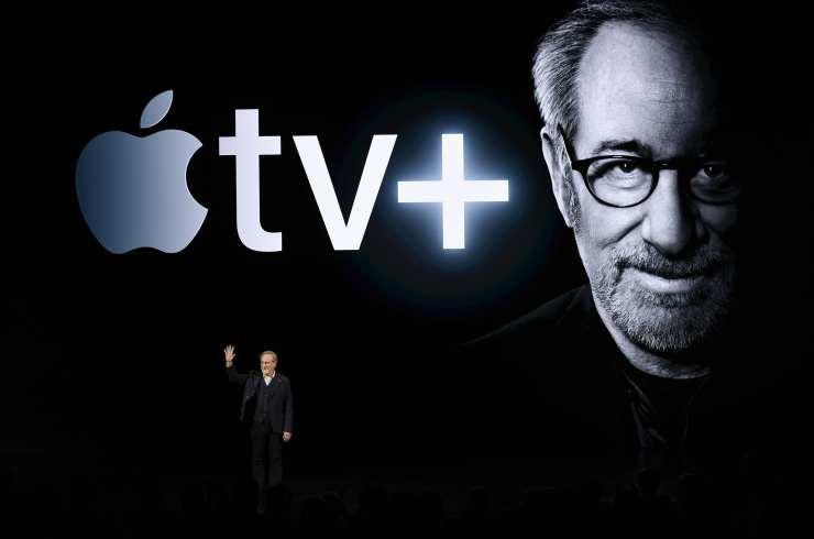 Apple quiere exhibir sus películas en cines antes de llegar al streaming