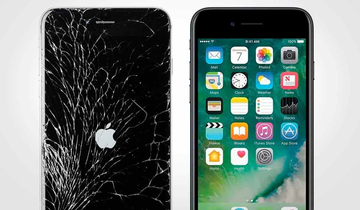 Apple ya deja a talleres independientes reparar un iPhone