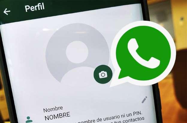 Así puedes modificar la foto de perfil de un contacto en WhatsApp