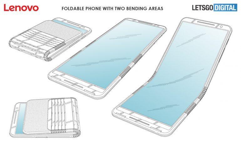 Así sería el Motorola RAZR 2020 con pantalla plegable