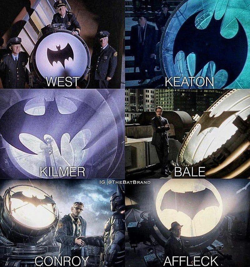 Batman Day 2019: La Bati-Señal iluminará el cielo de la CDMX 2