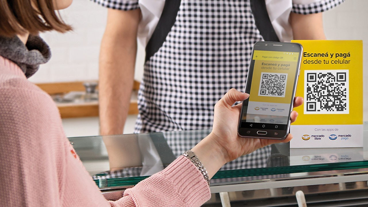 CoDi ya se activó en México, así podrás pagar usando tu celular