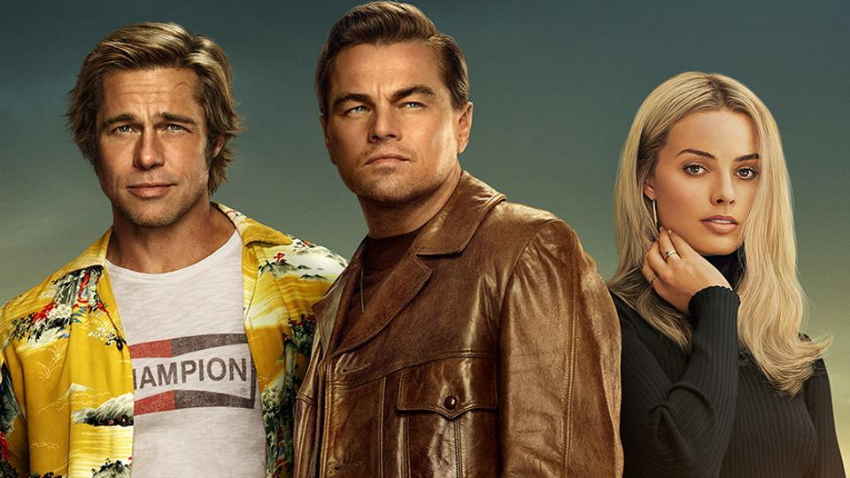 """¡Confirmado! Habrá miniserie de """"Once Upon a Time in Hollywood"""""""