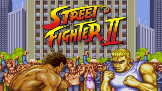 Descubren que Street Fighter II siempre le hizo trampa a los jugadores