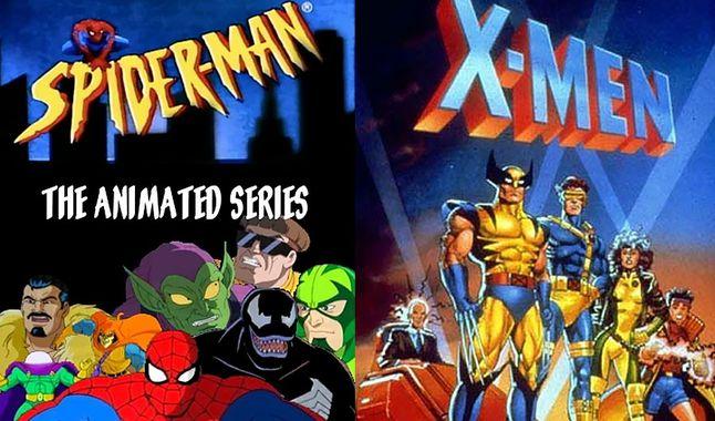 Disney+ ofrecerá los clásicos de Marvel de nuestra infancia