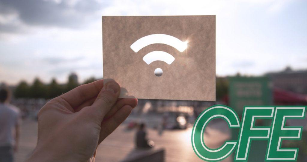 """Este es el alto presupuesto del """"Internet para todos"""" de la CFE"""