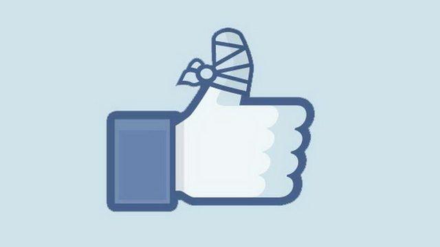 Facebook podría ocultar las reacciones y likes de las publicaciones