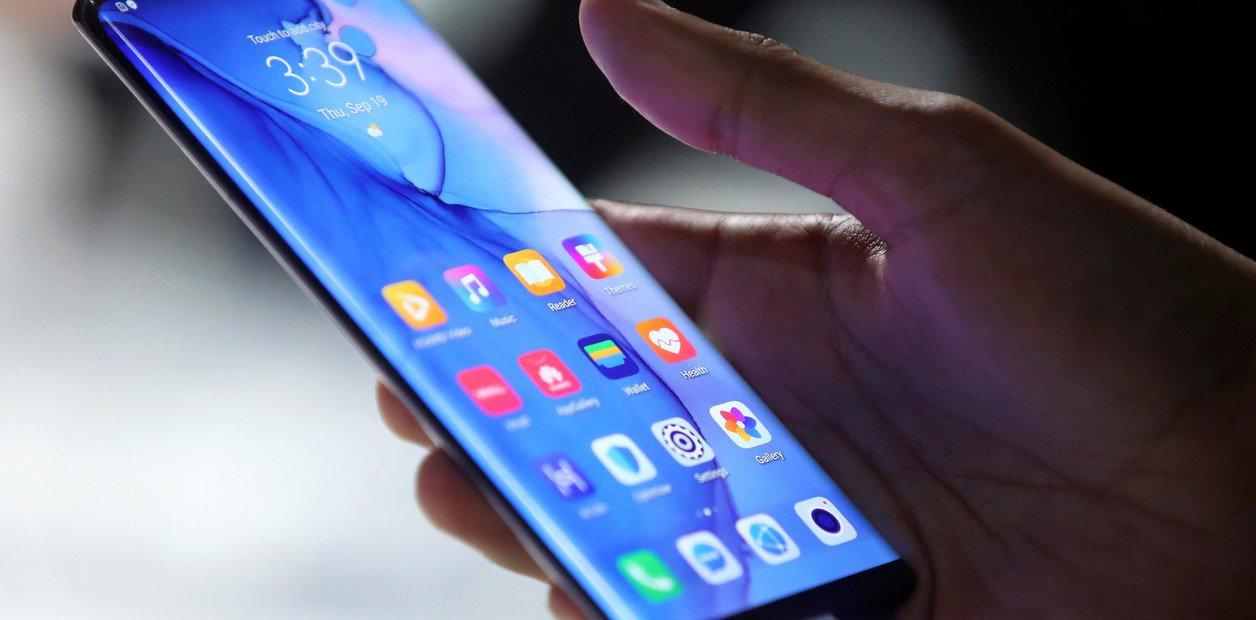 Huawei presenta el Mate 30, el primero sin Android de Google