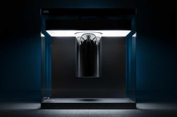IBM presenta la computadora más rápida: 53 qubits de potencia cuántica 2