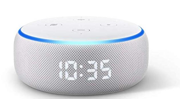 La nueva línea de dispositivos Echo de Amazon disponibles en México 4