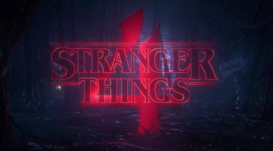 Netflix confirma que Stranger Things tendrá cuarta temporada