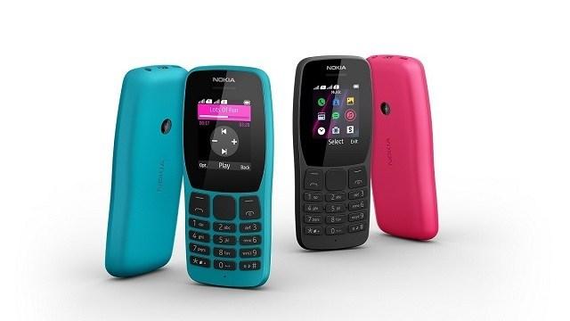 Nokia lanza tres celulares básicos con WhatsApp y Facebook 3