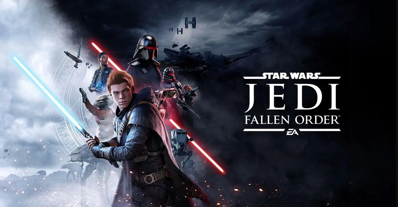 Star Wars Jedi: Fallen Order presenta nuevo tráiler