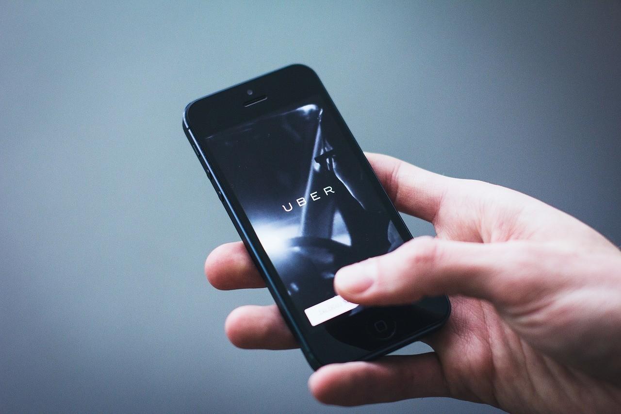 Uber unifica todos sus servicios en una misma aplicación