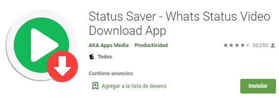 WhatsApp: cómo descargar los estados de tus contactos 2