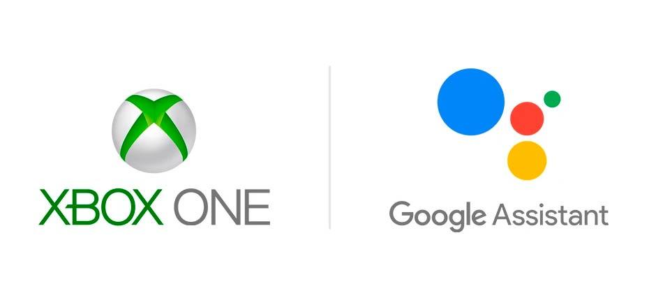 Xbox One comienza a funcionar con Google Assistant