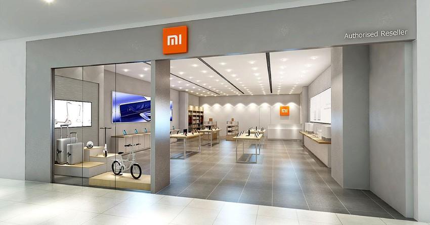 Xiaomi anuncia su sexta tienda, la más grande en México