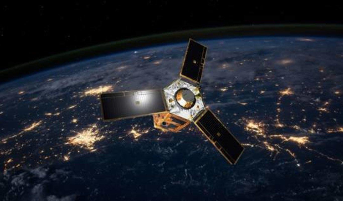 Yucatán se convierte en el primer estado de México en fabricar satélites
