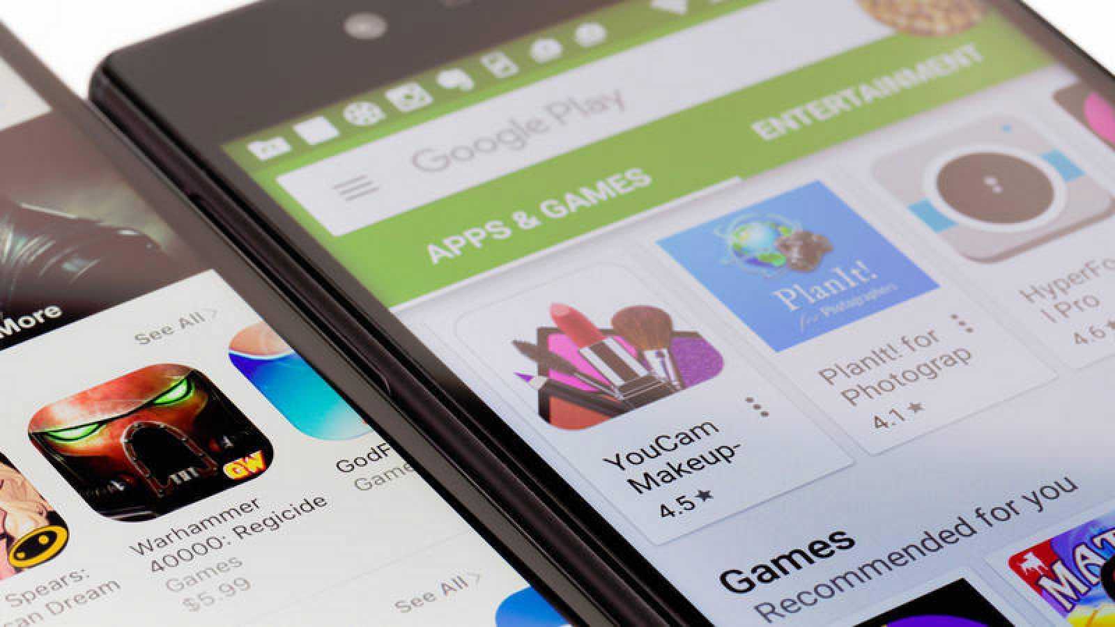 42 apps maliciosas en Google Play afectaron a 8 millones de usuarios