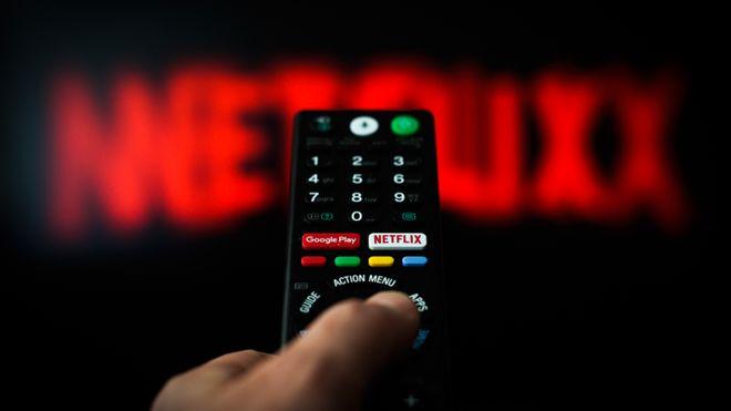 Actores y directores contra la función de reproducción rápida de Netflix