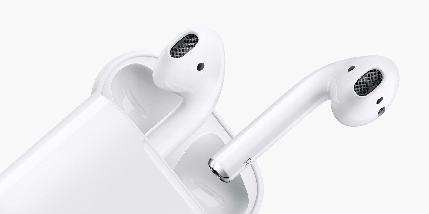 Apple anunciará sus AirPods Pro con cancelación de ruido este mes