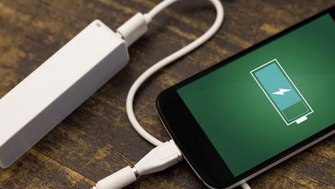 Cómo hacer que la batería de tu celular dure más tiempo