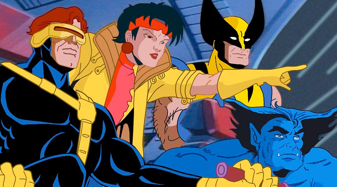 Demandan a Marvel por plagiar el tema de los X-Men de 1992
