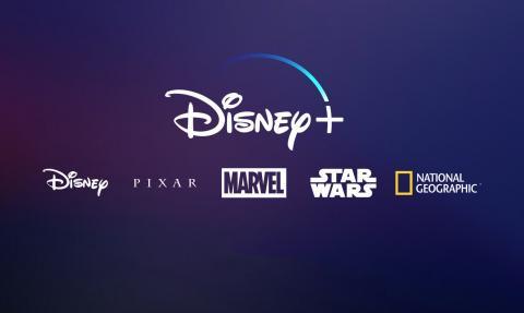 Disney+ revela las películas y series que estarán en su lanzamiento
