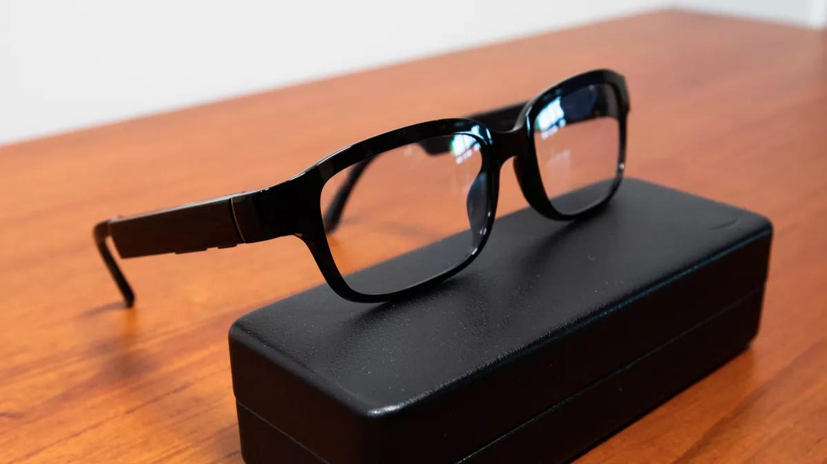 Echo Frames, las gafas de Amazon para llevar a Alexa en el rostro