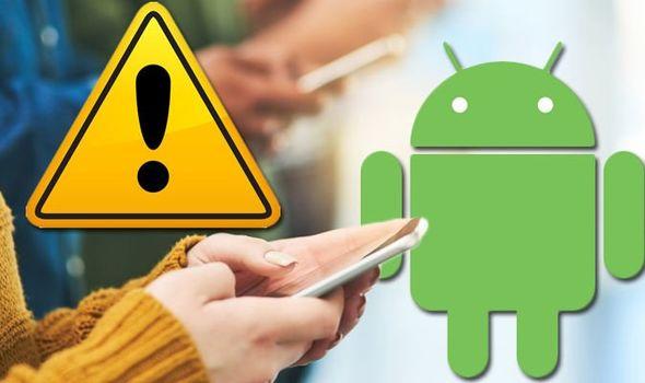 Esta aplicación de Android podría robarte dinero y dañar tu equipo