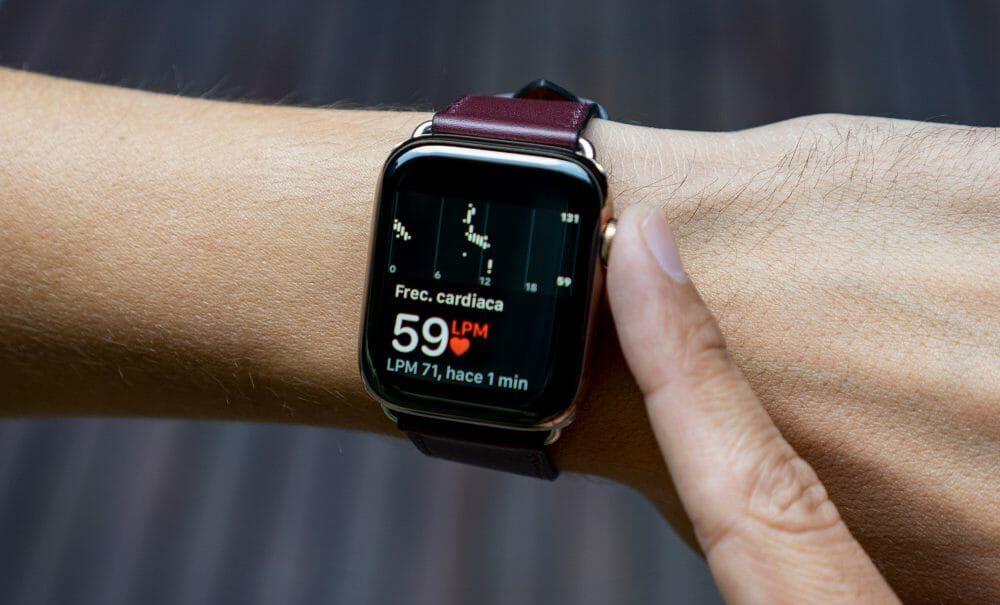 Estuvo a punto de ser violada, pero su Apple Watch la salvó