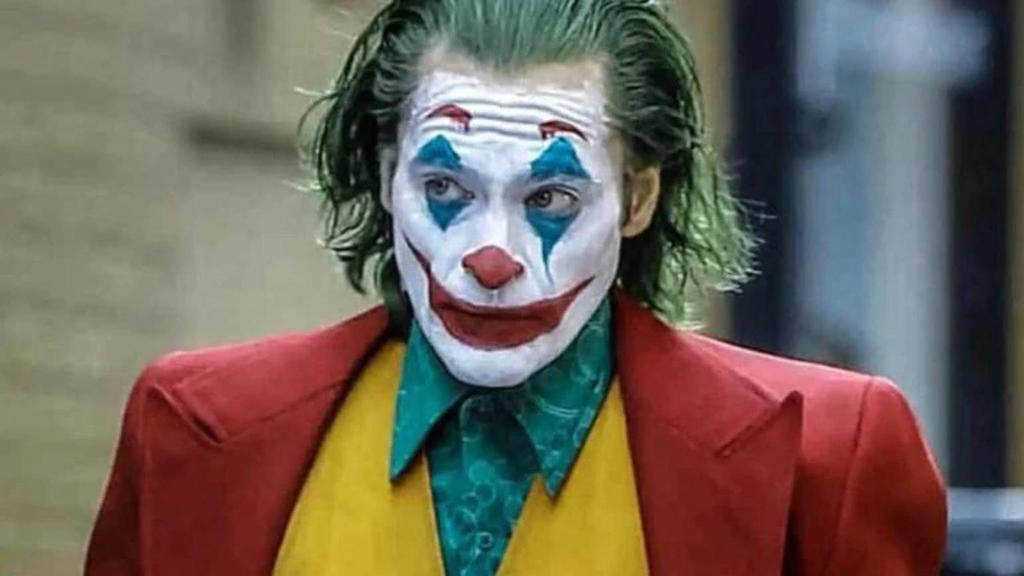 Filtran a las redes escena eliminada de la película Joker