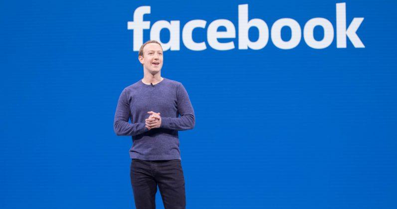 Filtran audio de Mark Zuckerberg donde advierte que luchará contra el gobierno de EE.UU.