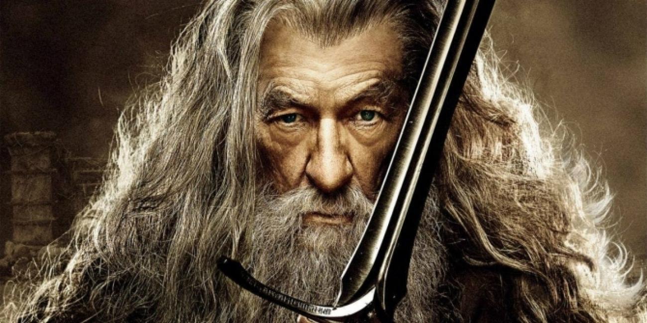 Gandalf podría ser mujer en la nueva serie del Señor de los Anillos