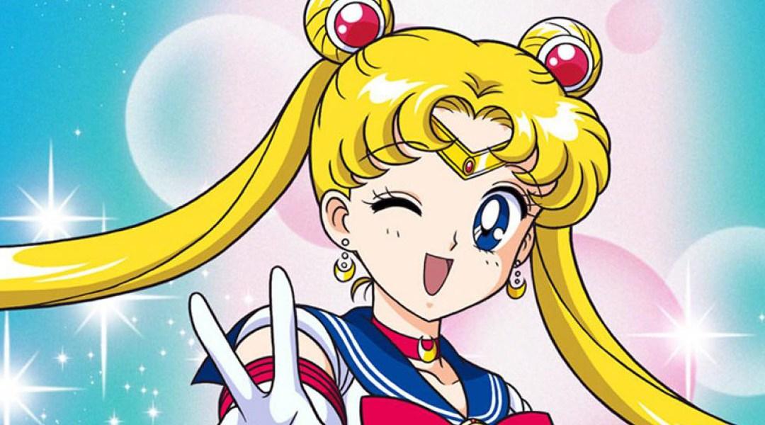Gobierno japonés regala preservativos de Sailor Moon