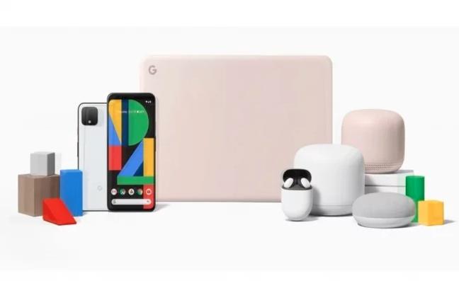 Google anuncia nuevos productos este 15 de octubre