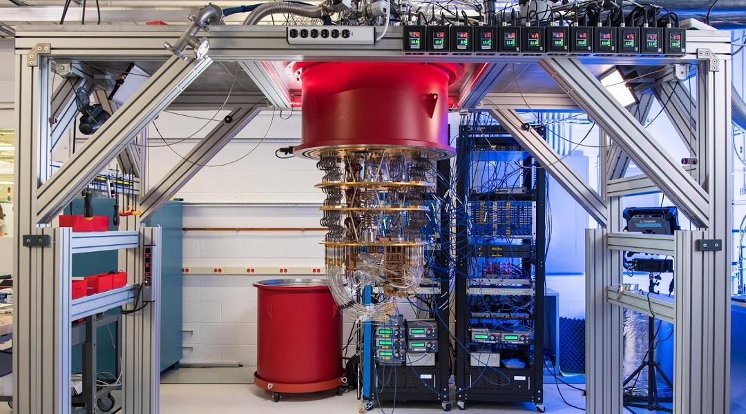 Google confirma haber alcanzado la supremacía cuántica