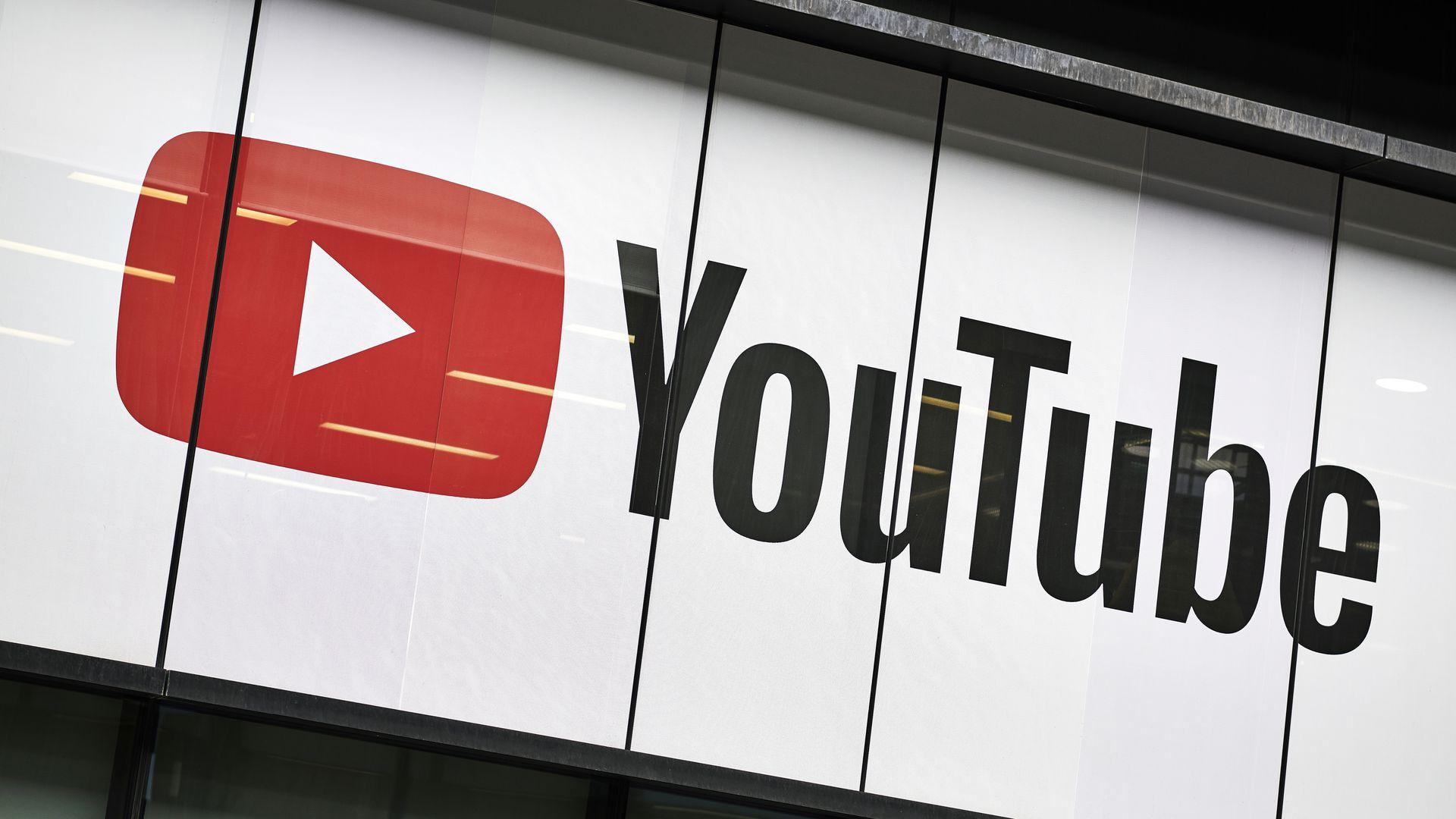 Google pagará millonaria multa por recopilar datos de menores en YouTube