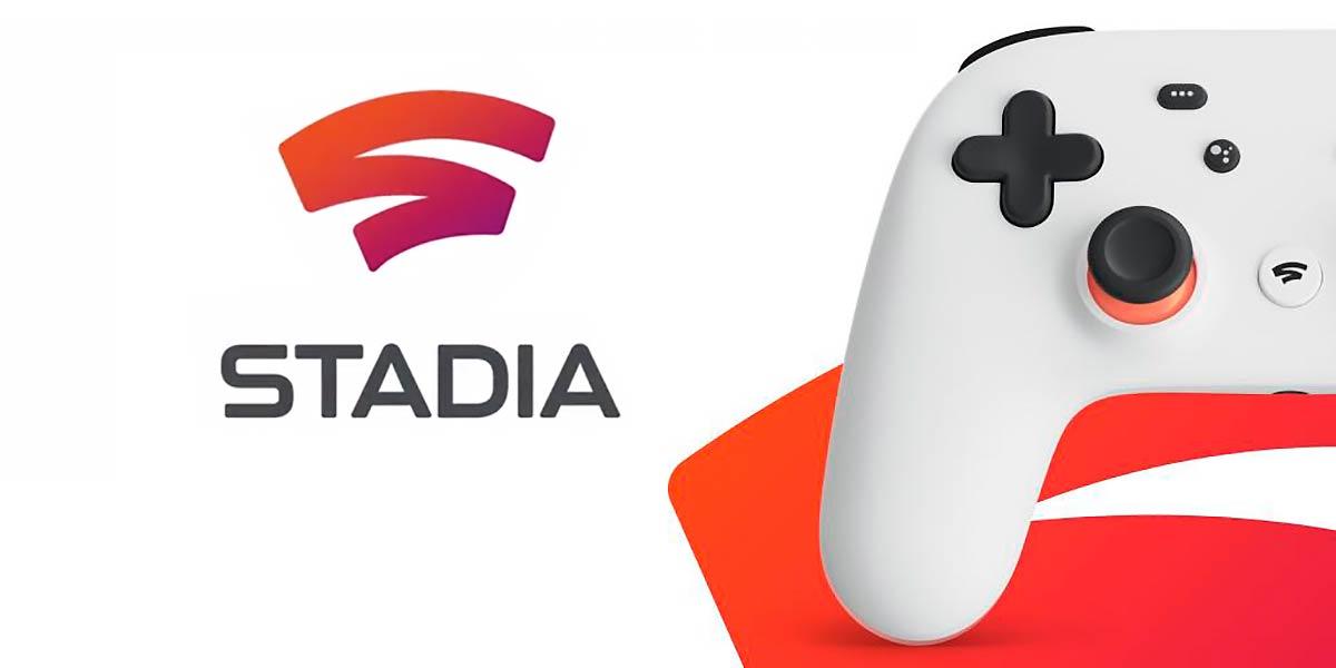 Google revela fecha de lanzamiento de Stadia, su plataforma de videojuegos en streaming