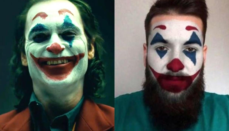 Hay nuevo filtro del Joker en Instagram, te decimos cómo usarlo