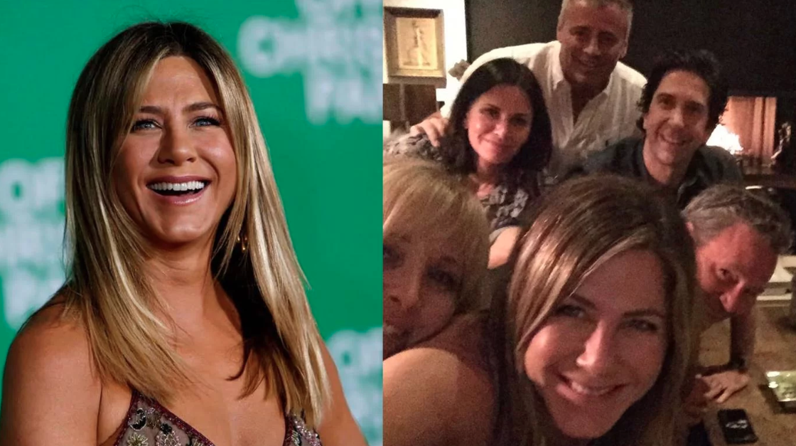 Jennifer Aniston rompe récord Guinness con su cuenta en Instagram
