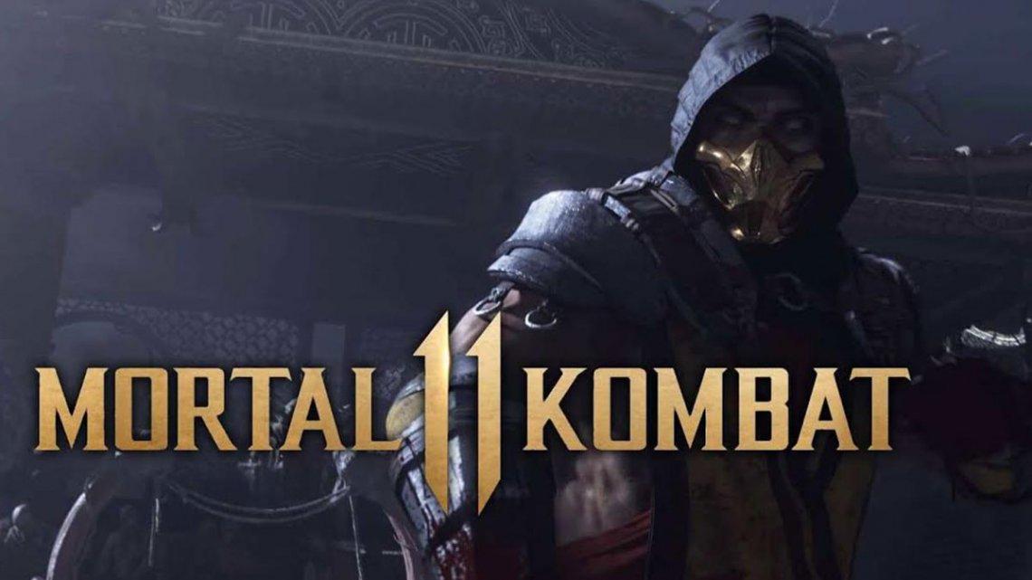 Juega gratis a Mortal Kombat 11 en PS4 y Xbox One por tiempo limitado