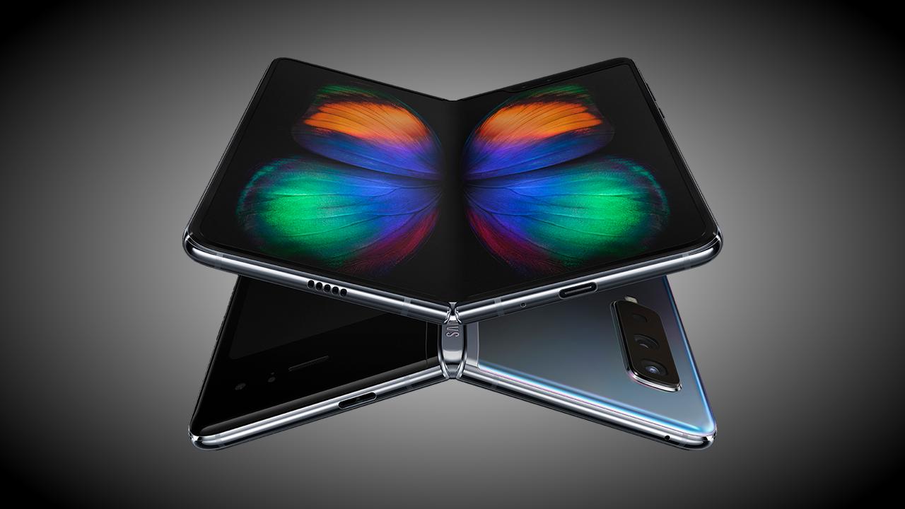 Llega el Galaxy Fold a México y este será su precio
