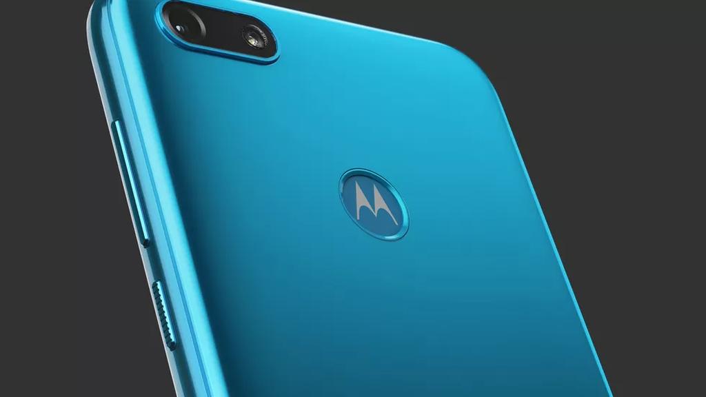 Moto e6 Play, el smartphone Motorola que costará menos de 3 mil pesos