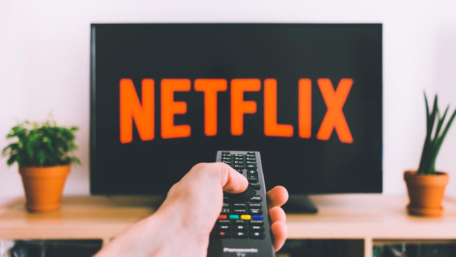 Netflix prueba una función para ver películas 1.5 veces más rápido