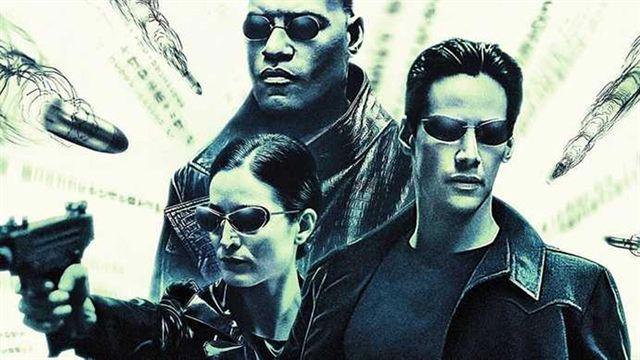 No es una, son dos películas de Matrix que Warner estaría produciendo